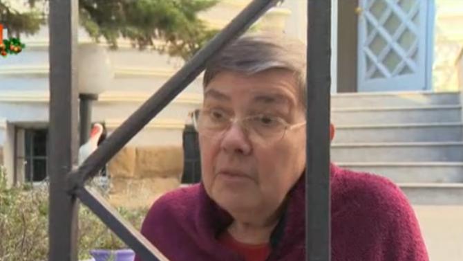 Бабата на обвинения за убийството на Милен Цветков: Виня го, всички го виним! Ще си излежи присъдата