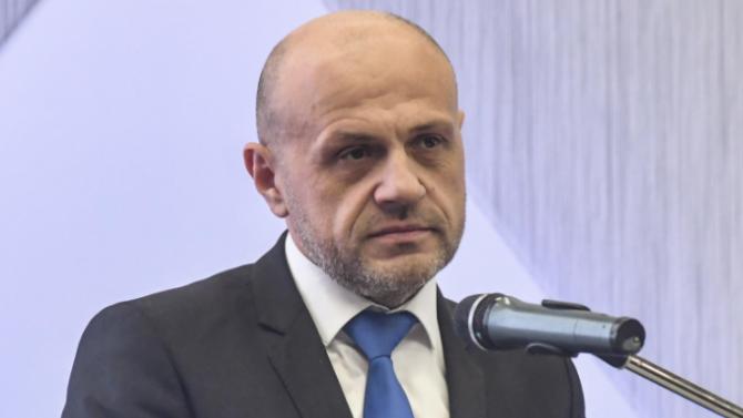 Дончев: Колкото по-рано са изборите, толкова по-добре