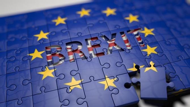 ЕС и Великобритания подновяват днес преговорите за отношенията си след Брекзит