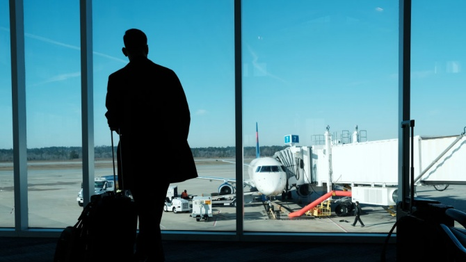 Правителството на Германия иска ЕС координирано да забрани полетите от