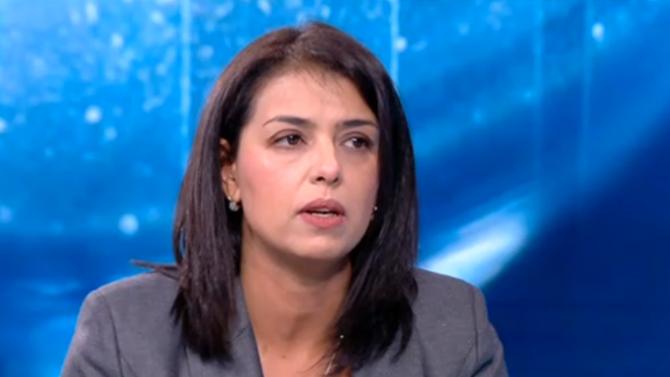 Ваня Григорова: Частните пенсионни фондове са като пирамидите