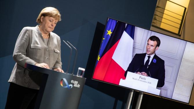 Лидерите на ЕС обсъждат как да се реагира на появата на нов щам на COVID-19