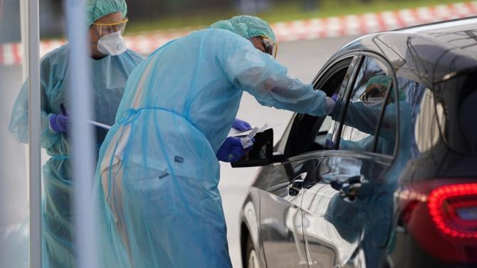 Защо Германия престана да е отличникът на Европа в борбата с новия коронавирус?