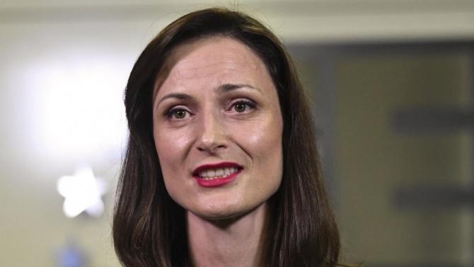 Мария Габриел: Суперкомпютърът означава много нови работни места