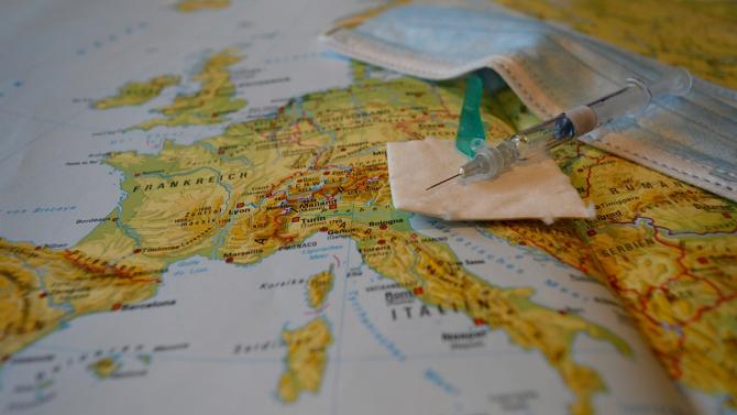 Европа: Накъде след пандемията?