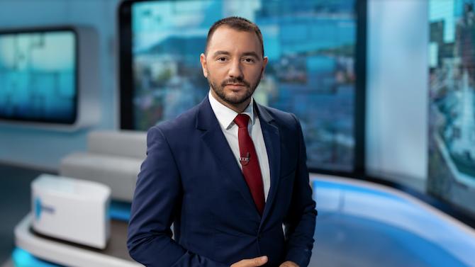 Антон Хекимян става шеф на новините в bTV, Венелин Петков е аут