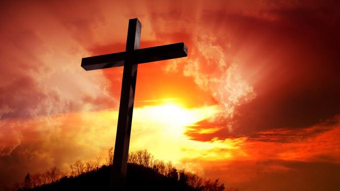Чешки археолози открили гвоздей от кръста на Христовото разпятие