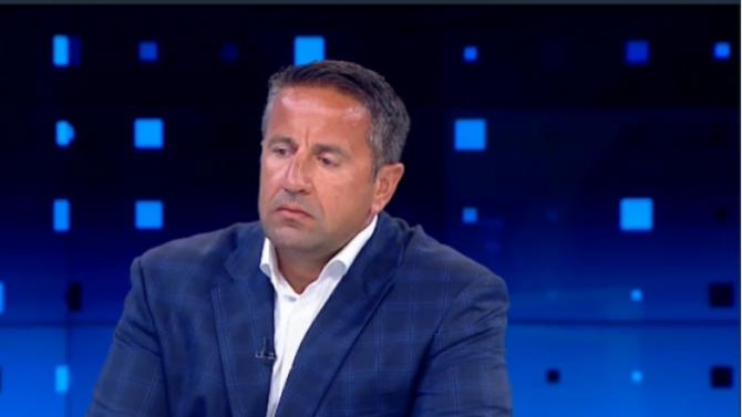 Георги Харизанов разкри на какво ще заложи Борисов на изборите, за да бъдат спечелени от ГЕРБ