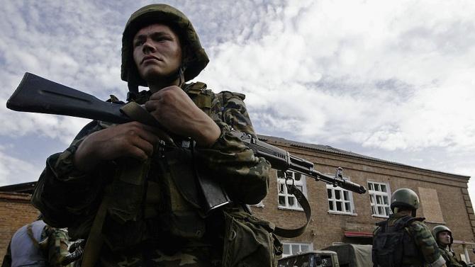 Русия отрече да праща военни в ЦАР