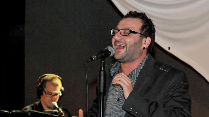 От група P.I.F. също се простиха с вокалиста сиДимо Стоянов,