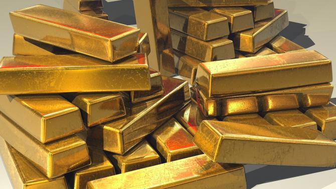 Митничари заловиха в Мали злато за 7 млн. евро