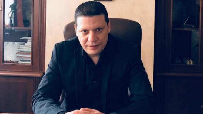 """Областният управител на Софийска област Илиан Тодоров отличи """"Младежко сдружение"""