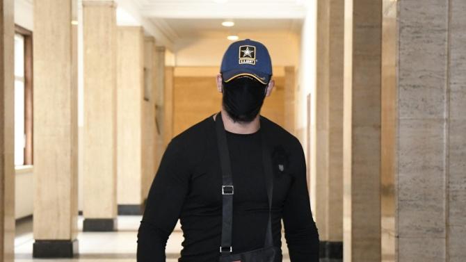 Разпитват ключови свидетели за убийството в Борисовата градина