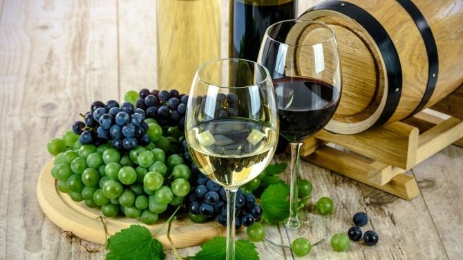 Конкурс за най-добро домашно вино се организира в Асеновград