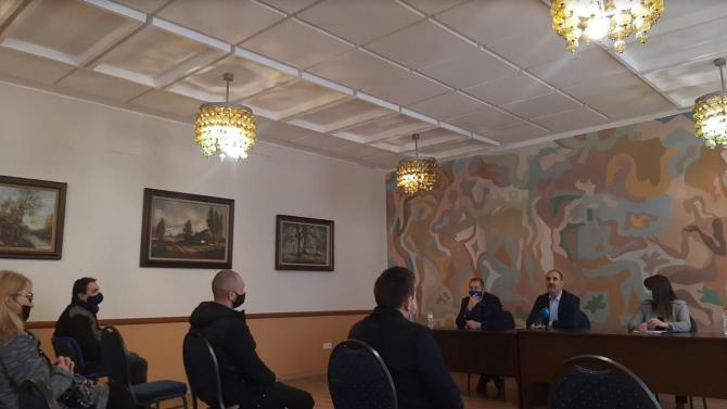 """Цветанов: Членовете на """"Републиканци за България"""" в област Видин вече са стотици"""
