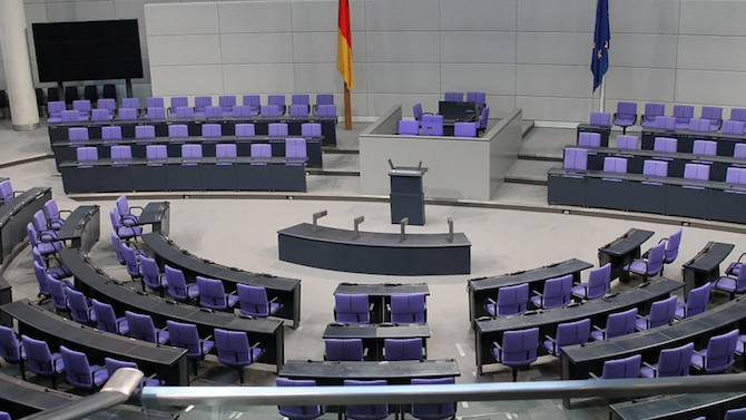 Германия: Руските санкции са несправедливи