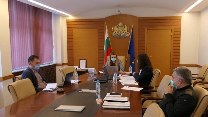 Приеми по четири мерки от ПРСР ще бъдат отворени с предимство през 2021 г.