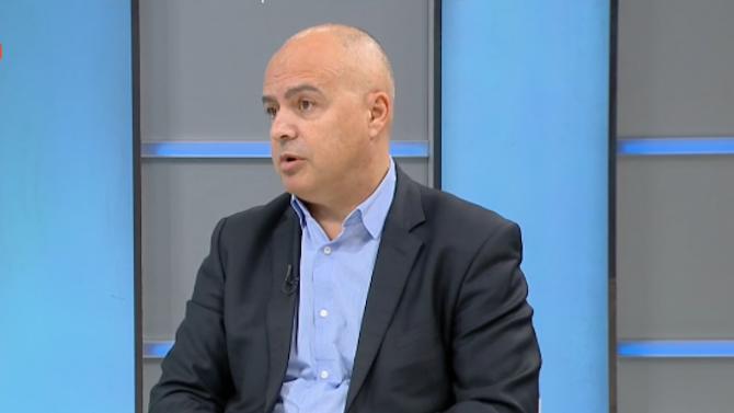 Георги Свиленски с коментар за скандалите с кмета на Перник и има ли конфликт между БСП и президента