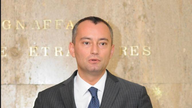 Николай Младенов отказа поста пратеник за Либия