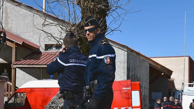 Психар убил френските жандармеристи