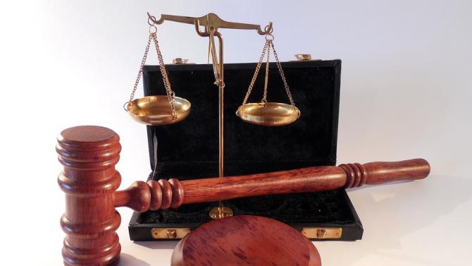 В Окръжния съд в Плевен са постъпили 16 нови дела по несъстоятелност на фирми