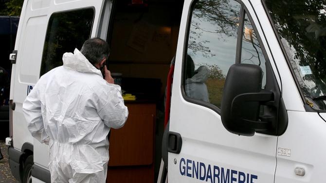 Психоубиецът от Франция е мъртъв