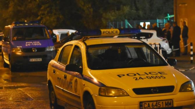 Разкриха дали грабежът на инкасо автомобил в Перник е извършен от вътрешен човек