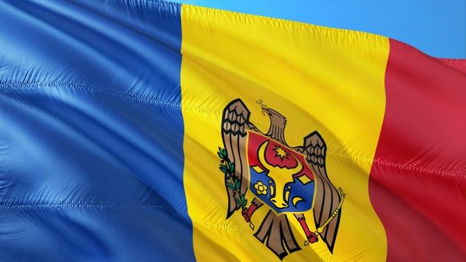 Молдовското правителство подаде оставка след президентските избори