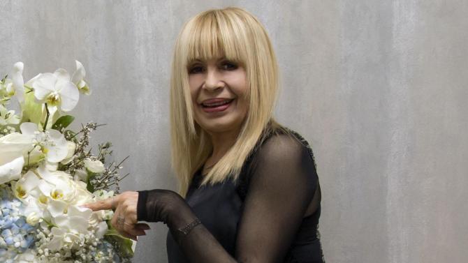 Естрадната прима Лили Иванова Лили Иванова е родена в гр.