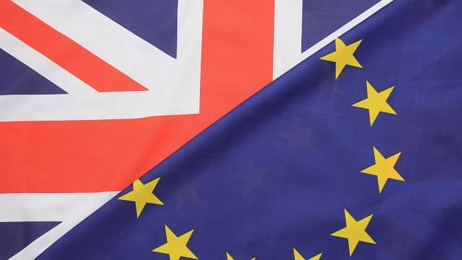 """""""Файненшъл таймс"""": Още днес може да бъде постигната търговска Брекзит сделка"""