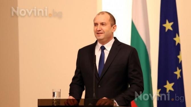 Нашият ангажимент към децата на България може да се реализира