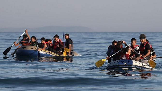 Над 10 мъртви мигранти са извадени от морето  край Тунис