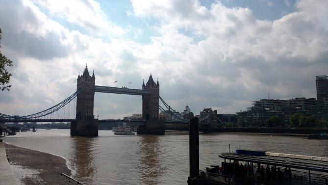 Лондон: Разбрахме се с ЕС