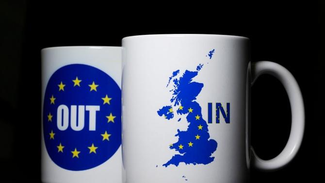 Ето какво предвижда споразумението между ЕС и Великобритания