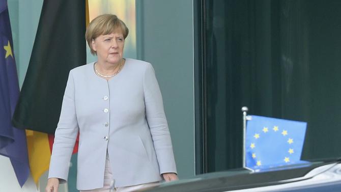 Ангела Меркел: Споразумението между ЕС и Великобритания е много добър резултат