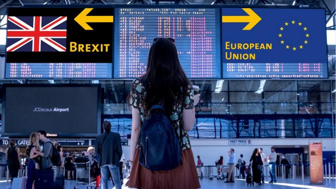 Германски евродепутат предупреди коя сфера може да пострада най-много след Брекзит