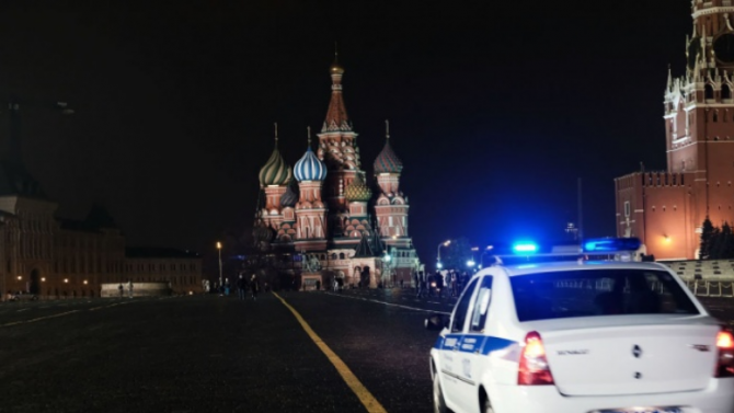 Руска опозиционна активистка е разследвана за заплаха срещу агент на ФСС