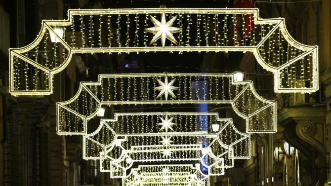 Италиански пенсионер повика карабинери, за да празнува с тях Коледа