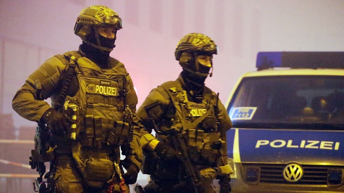 Разкриха подробности за стрелбата в Берлин