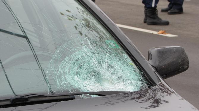 Челен удар на пътя Враца – Борован, има пострадали