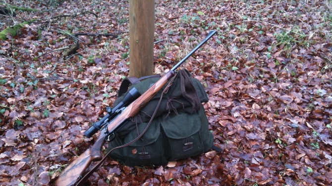 Ловец е прострелян по време на лов за дивя свиня в Странджа