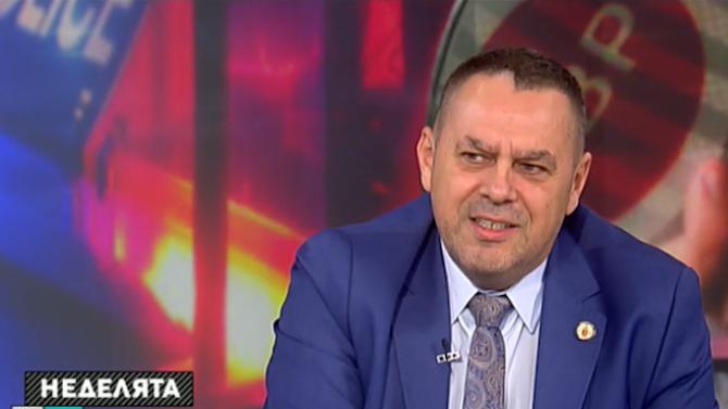 """Директорът на """"Вътрешна сигурност"""": Няма недосегаеми в МВР"""