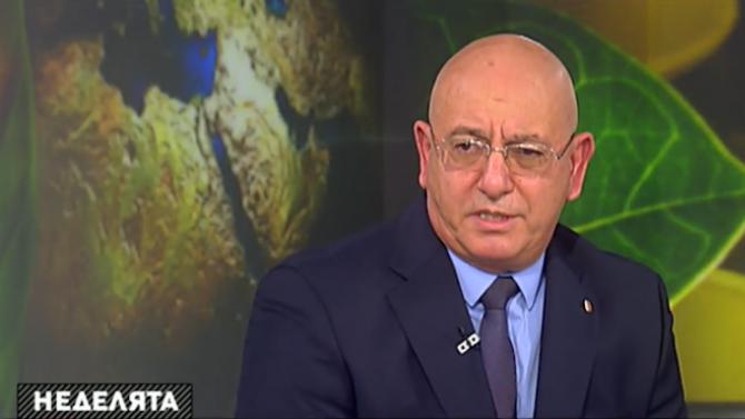 Емил Димитров: Няма да участвам в изборите – трябва да пълняязовири