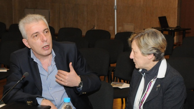 Писателят Димитър Недков: Никога няма да заживеем предишния живот