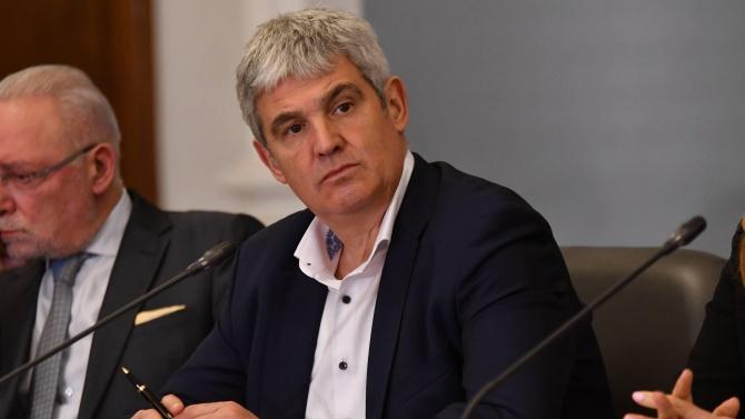 Пламен Димитров с обобщение за кризата: Доходът вкъщи стана несигурен