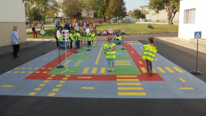Предучилищното образование за 4-годишните в община Ловеч става задължително