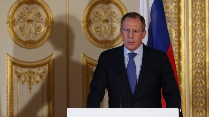 Лавров: Да не се допуска проникването на чужди наемници в Нагорни Карабах