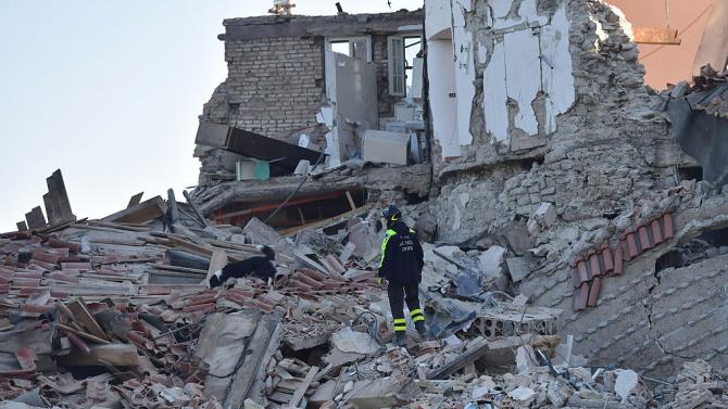 Най-малко шест станаха жертвите на силното земетресение в Хърватия