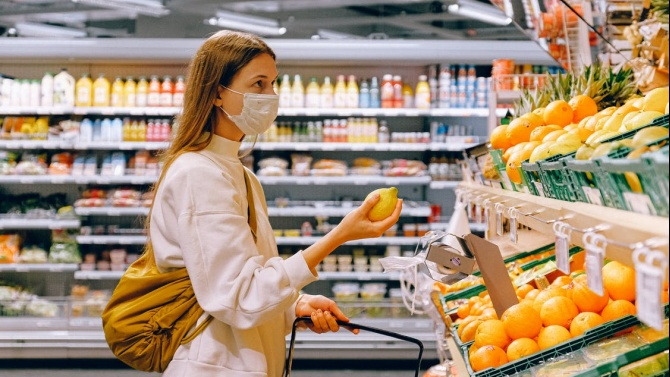 Ето кои цени на хранителни стоки са се повишили през 2020 г.