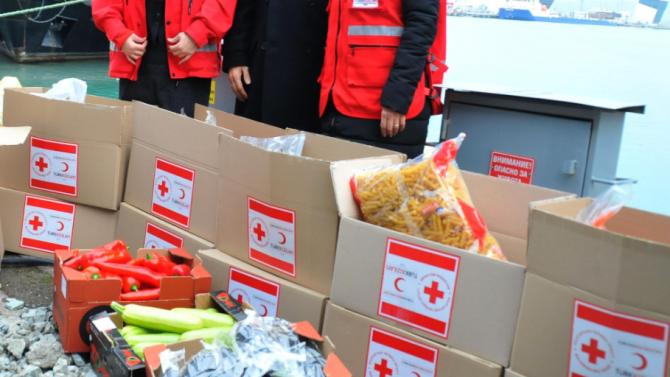 България е сред шест държави, предоставили тази година хранителна помощ на Северна Корея
